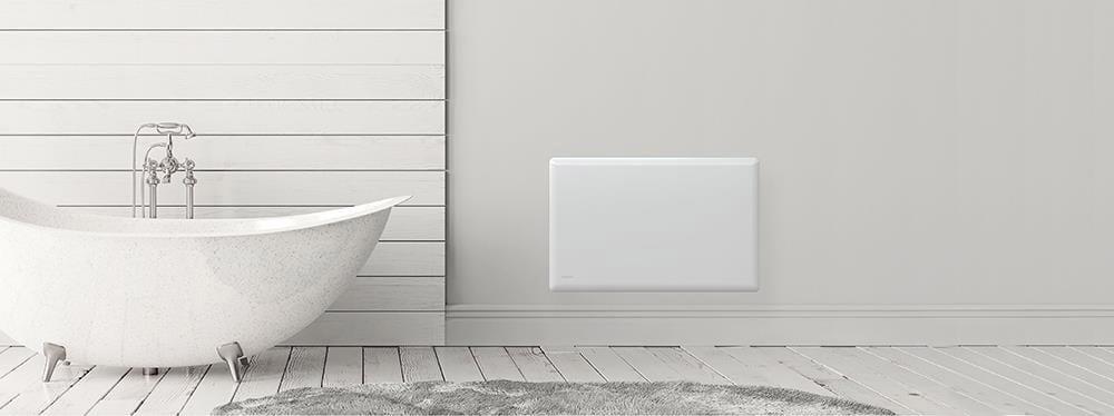 Θέρμανση μπάνιου NOBO